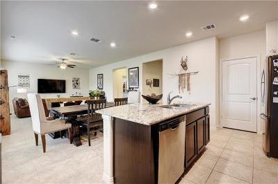 Austin Single Family Home For Sale: 10025 Deer Chase Trl