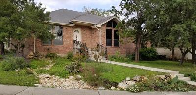 San Marcos Single Family Home For Sale: 2109 Lancaster St