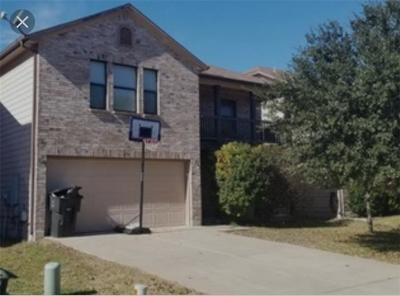 Temple Single Family Home For Sale: 420 Fallen Leaf Ln