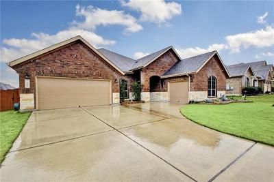Pflugerville Single Family Home Pending - Taking Backups: 3101 Misty Shore Ln