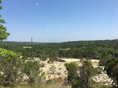 Dripping Springs Farm For Sale: Lot 7 Vista West Ranch Rd