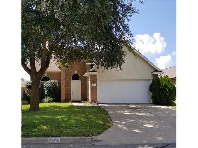 Single Family Home Pending - Taking Backups: 1216 Laurelleaf Dr