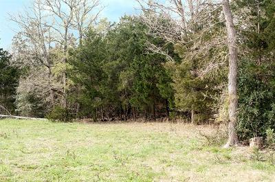 Cedar Creek Residential Lots & Land For Sale: Hayden Cv