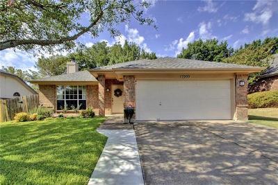Single Family Home For Sale: 2209 Emmett Pkwy