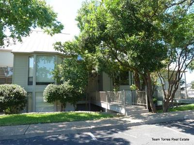 Lakeway Condo/Townhouse Pending - Taking Backups: 113 World Of Tennis Sq