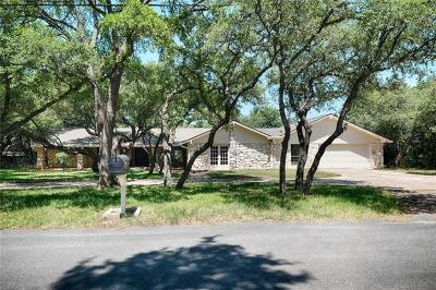 Cedar Park Single Family Home For Sale: 13212 Fawn Valley Dr