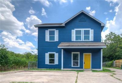 Austin Rental For Rent: 5513 Prock Ln #A