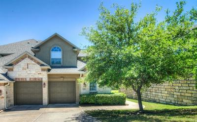 Austin Condo/Townhouse For Sale: 214 Sunrise Ridge Cv