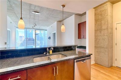 Austin Rental For Rent: 360 Nueces St #1505