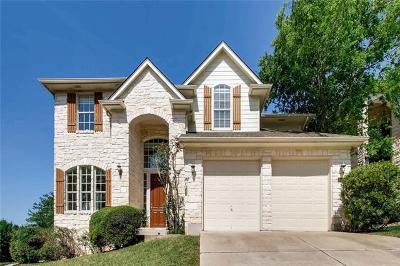 Single Family Home Pending - Taking Backups: 9400 Savannah Ridge Dr