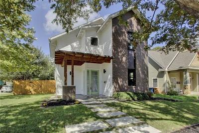 Single Family Home Pending - Taking Backups: 5400 Duval St