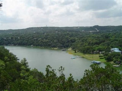 Leander Residential Lots & Land For Sale: Hill Dr