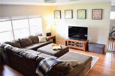Austin Rental For Rent: 1906 Karen Ave #A
