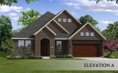 Buda Single Family Home For Sale: 429 Betony Loop