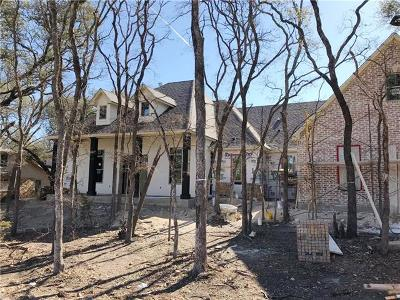 Salado Single Family Home For Sale: 10915 Stinnett Mill Rd