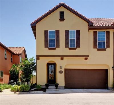 Condo/Townhouse For Sale: 12328 Terraza Cir #TH3