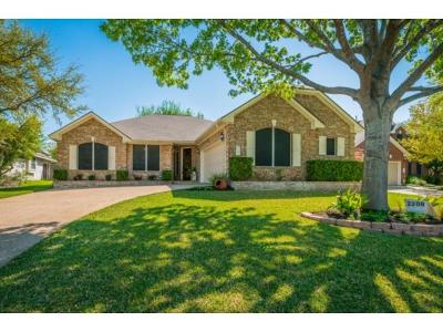 Pflugerville TX Single Family Home Sold: $264,900