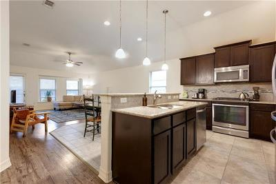 Austin TX Single Family Home For Sale: $329,000