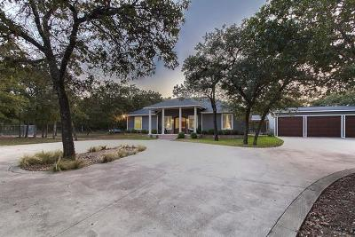 Bastrop County Single Family Home For Sale: 194 Jordan Ln