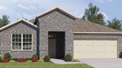 Pflugerville Single Family Home For Sale: 18412 Calasetta Dr