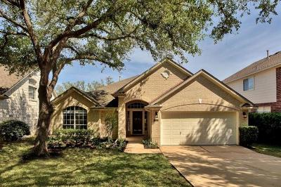 Austin Single Family Home For Sale: 3312 Burks Ln