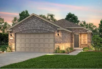 Single Family Home Pending: 410 Fannin Ct