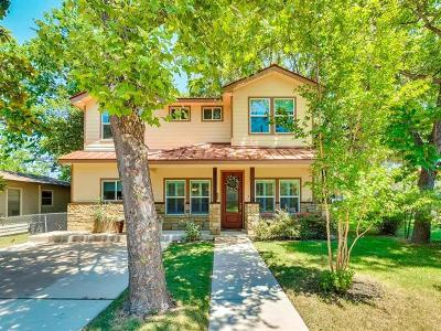 Single Family Home For Sale: 2407 Oak Crest Ave