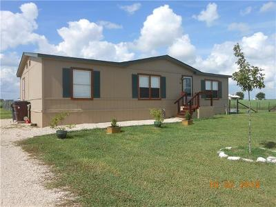 Guadalupe County Farm For Sale: 588 Glory Ln.