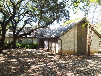 Lakeway Rental For Rent: 117 Squires Dr
