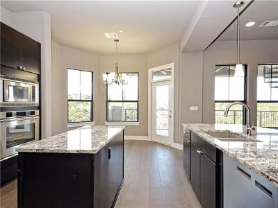Austin Condo/Townhouse For Sale: 8200 Southwest Pkwy #326