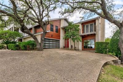 Single Family Home For Sale: 1601 Bay Hill Dr
