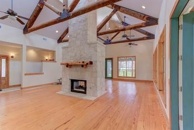 Dripping Springs Single Family Home For Sale: 188 Broken Lance