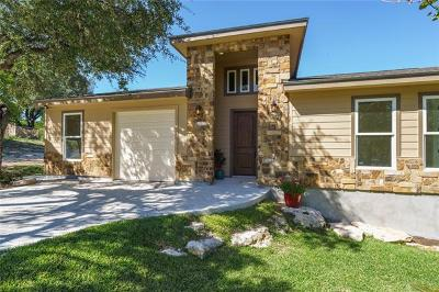 Travis County Single Family Home For Sale: 2304 White Dove Pass