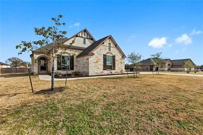 Bastrop Single Family Home For Sale: 127 Lightfoot Trl