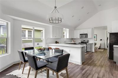 Austin Single Family Home For Sale: 946 E 53rd St