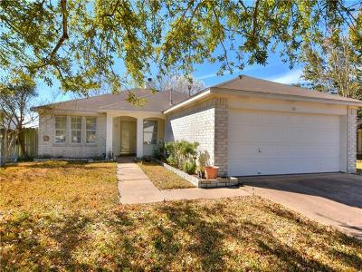 Single Family Home Pending - Taking Backups: 301 Clarks Way