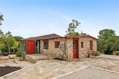 Single Family Home For Sale: 16208 Aqua Azul Path