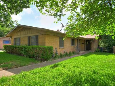 Austin Multi Family Home For Sale: 4709 Bull Creek Rd