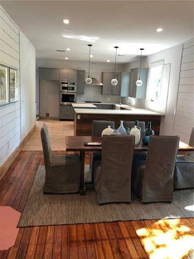 Austin Condo/Townhouse For Sale: 901 Spence St #A