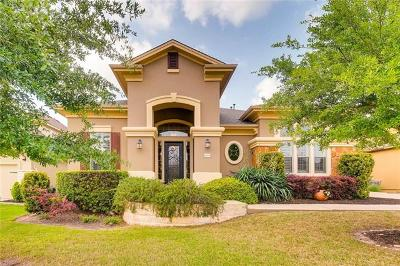 Austin Single Family Home For Sale: 4804 Mont Blanc Dr