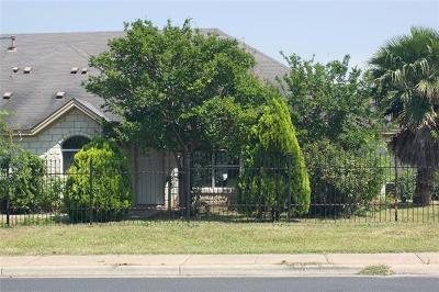 Austin Rental For Rent: 5200 E Stassney Ln #A