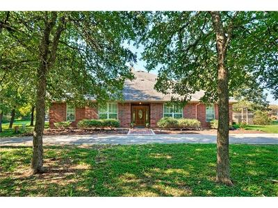 Single Family Home For Sale: 15001 Hog Eye Rd N