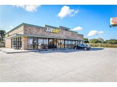Flatonia TX Commercial For Sale: $575,000
