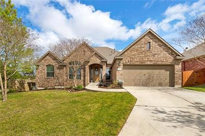 Highpointe Single Family Home Pending - Taking Backups: 166 Briarpatch Ct