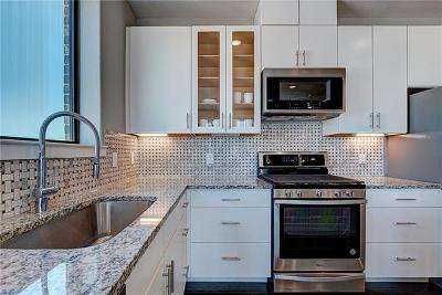 Georgetown Condo/Townhouse For Sale: 810 S Rock St #202