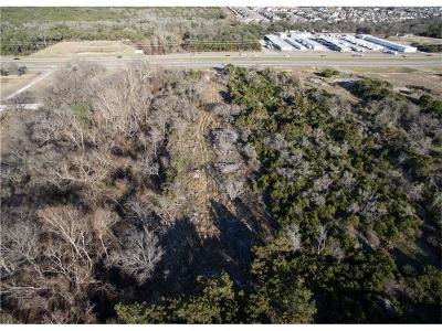 Leander Farm For Sale: 14661 Ronald Reagan Blvd