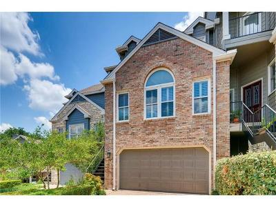 Condo/Townhouse Pending - Taking Backups: 6010 Long Champ Ct #112