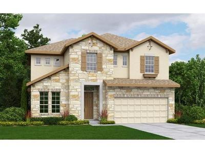 Austin Single Family Home For Sale: 9320 Ivalenes Hope Dr
