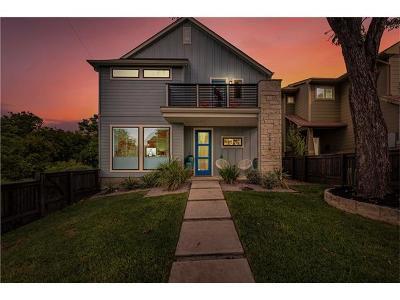 Austin Single Family Home For Sale: 2510 E 17th St