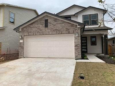 Austin Single Family Home For Sale: 9102 Moonstone Dr
